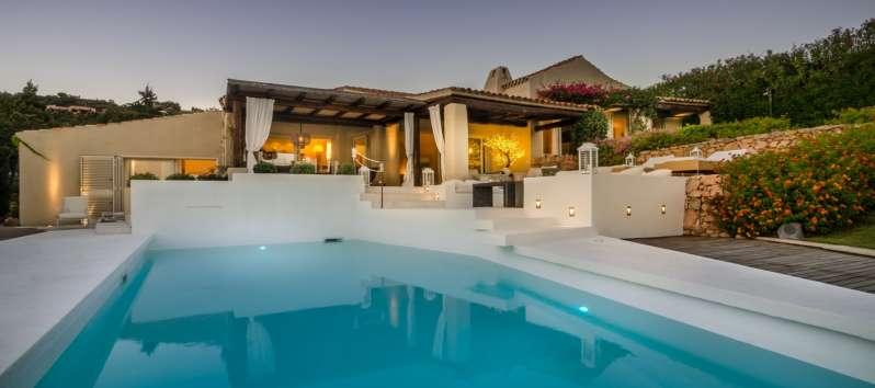 Dream Villa